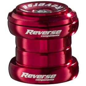 Reverse Twister Headset EC34/28.6 I EC34/30, red